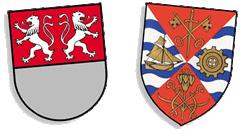 Barking & Dagenham /Witten-Club - Logo